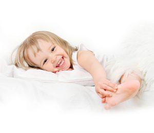 Alergia na roztocza u dzieci